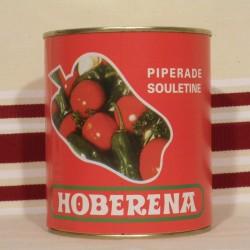 Piperade Souletine