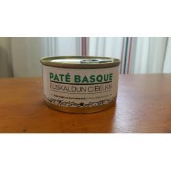 Le Pâté Basque (Charte Bazkaïa)