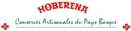 Conserves Hoberena