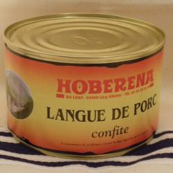 Langue de Porc Confite